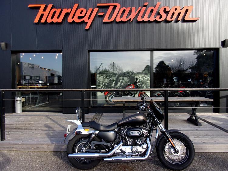 Harley davidson sportster essence boe 47 | 11490 euros 2019
