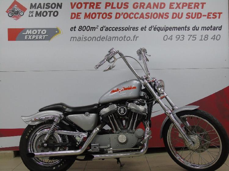 Harley davidson sportster essence mougins 06 | 5990 euros