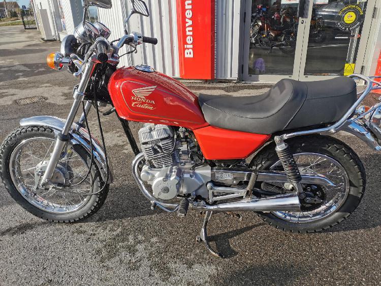 Honda cm essence st clair 07 | 1100 euros 1996 15726376