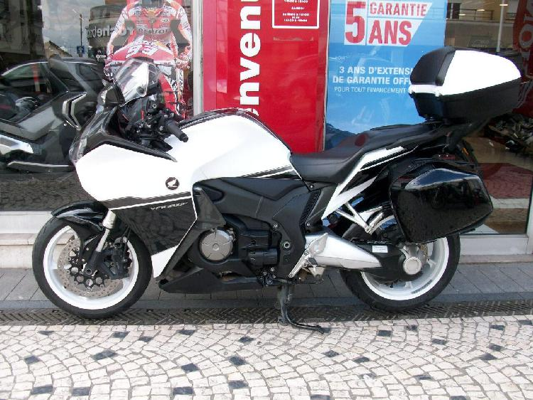 Honda vfr essence athis mons 91 | 10500 euros 2016 15970034