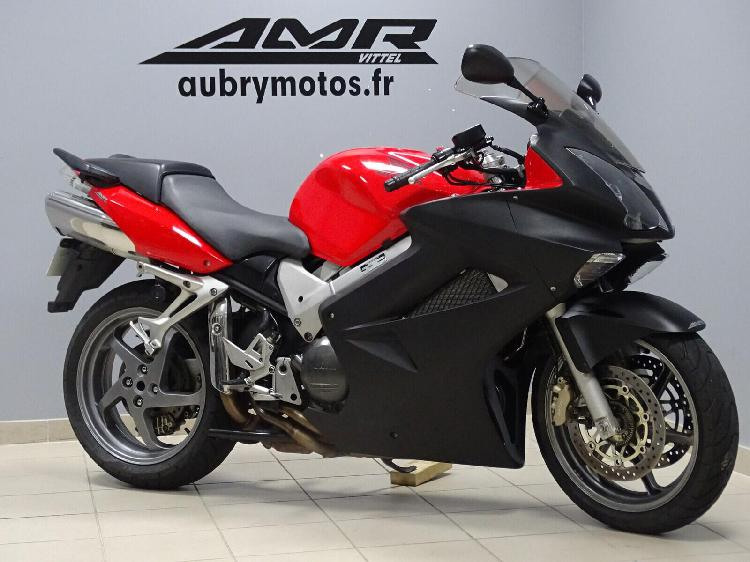 Honda vfr essence vittel 88 | 3890 euros 2006 16108185