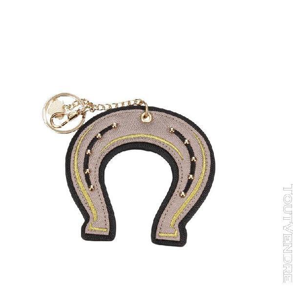 Le pandorine porte-clé femme marron ai19dcv02453-02