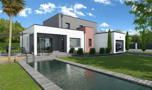 Maison à vendre montauban 5 pièces 134 m2 tarn et garonne