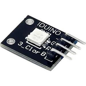 Module led rgb iduino st1090 st1090 1 pc(s)