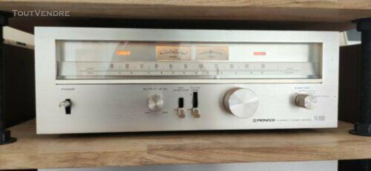 Platine radio pioneer tx 9500