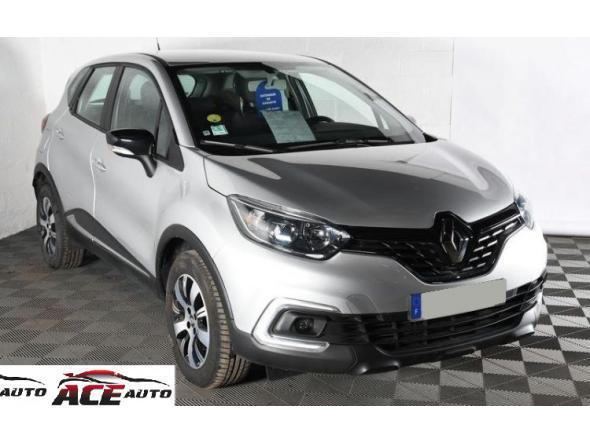 Renault captur (2) 1.5 dci 90 business
