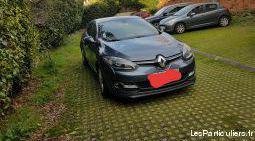 Renault mégane iii 1. 5dci 110cv énergie zen eco2