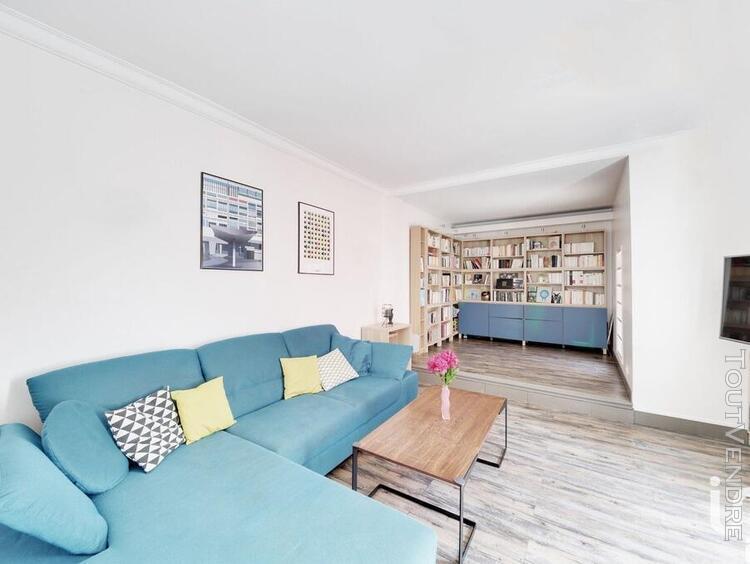 Vente maison val de marne vitry-sur-seine