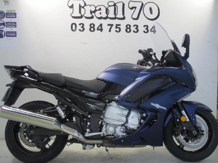 Yamaha fjr essence vesoul 70   17500 euros 2019 16196608