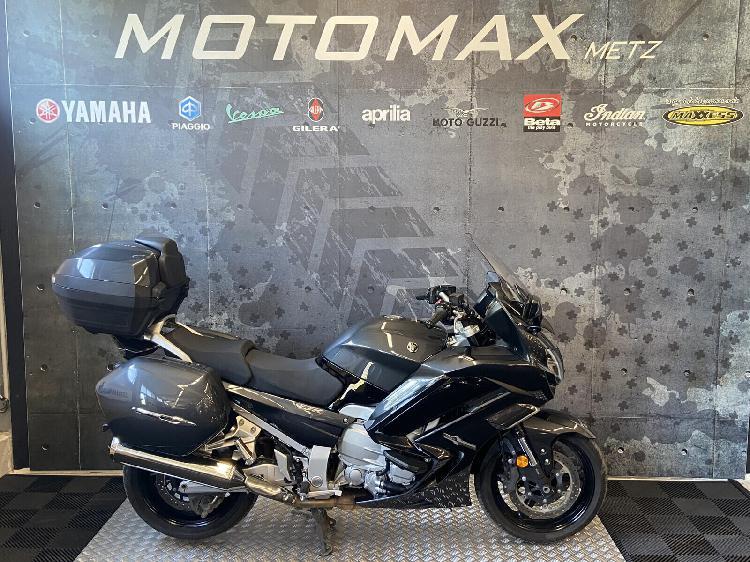 Yamaha fjr essence woippy 57 | 13550 euros 2016 16187300