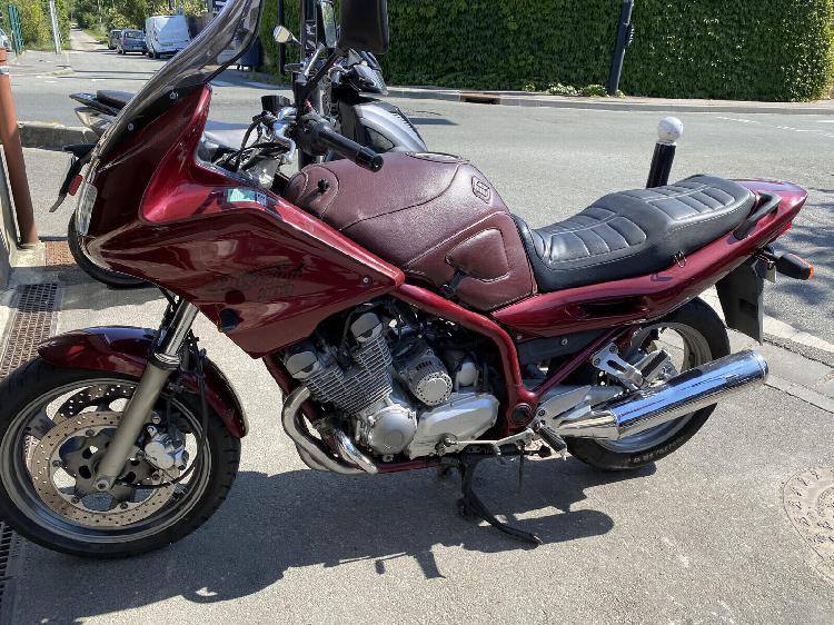 Yamaha xj essence chambourcy 78 | 1500 euros 1999 16183200