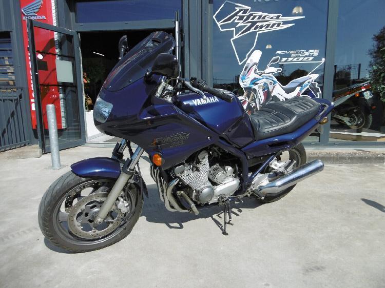 Yamaha xj essence tregueux 22 | 2490 euros 1998 16183266
