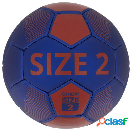 Hema ballon de football taille 2