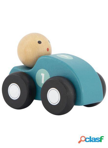 Hema voiture en bois