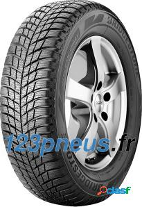 Bridgestone blizzak lm 001 rft (225/45 r17 91h *, runflat)