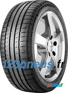 Continental contiwintercontact ts 810 s (255/45 r18 99v, mo)