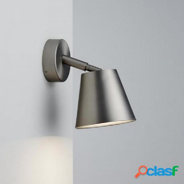 """""""lampe salle de bain ip s6 ip44 - gris"""""""