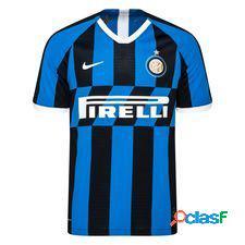 Inter milan maillot domicile 2019/20 vapor