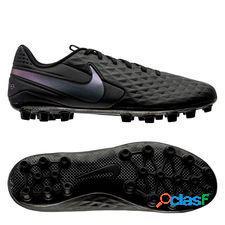 Nike tiempo legend 8 academy ag kinetic black - noir