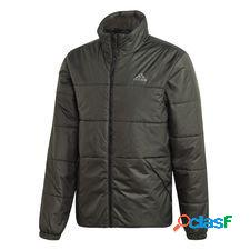 Veste d'hiver bsc 3-stripes insulated vert