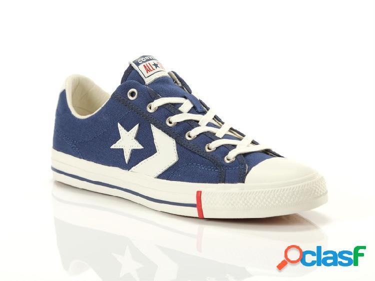 Converse, 40, 41, 41½, 42, 42½, 43, 44, 45 homme, bleu