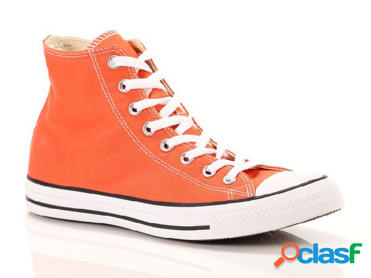 Converse chuck taylor all star high canvas seasonal arancione, 40, 41, 41½, 42, 42½, 43, 44, 45 orange