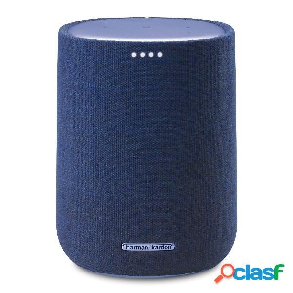Harman kardon citation one mkii blue enceinte intelligente