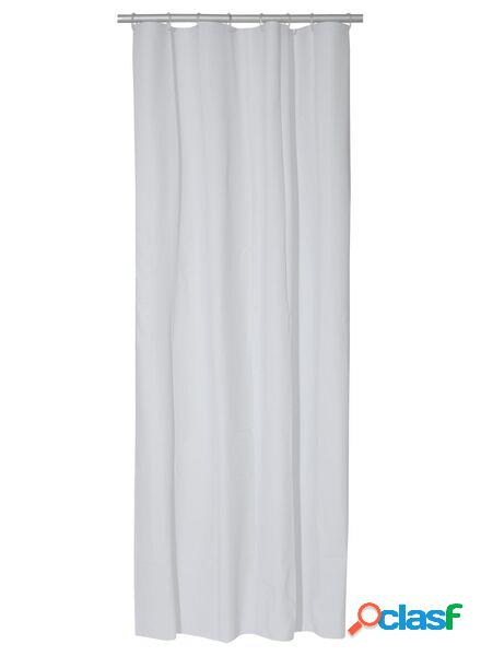 Hema rideau de douche 120 x 200 (blanc)