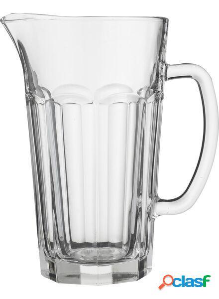 Hema carafe à eau jura 1,2 l