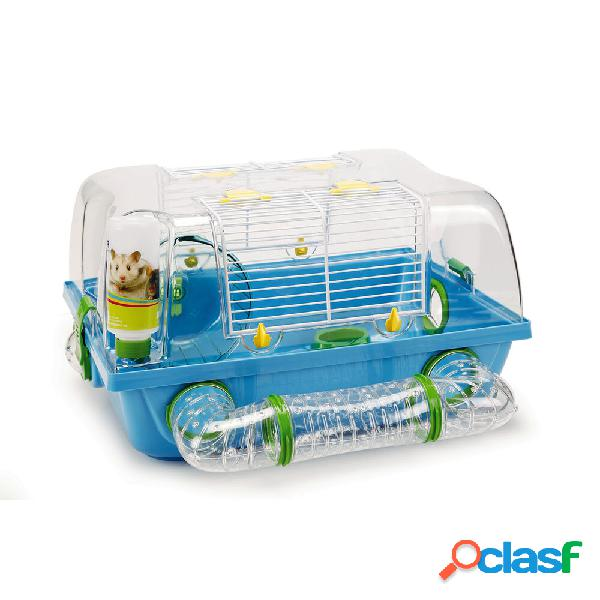Cage pour hamster nain beeztees spelos