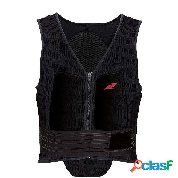 Gilet de protection zandona soft active x7 équitation