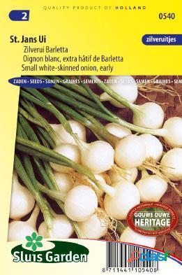 Oignon blanc extra hã¢tif de barletta
