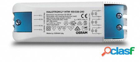 Osram htm 150va 230v transformateur 12v | halogen/led