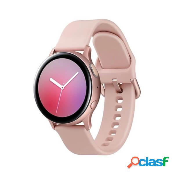 Samsung galaxy watch active 2 40mm rose (pink gold) r830