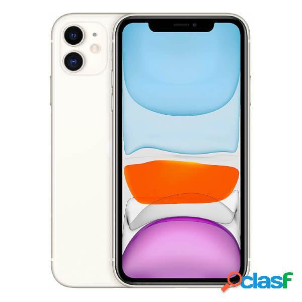 Apple iphone 11 256go blanc