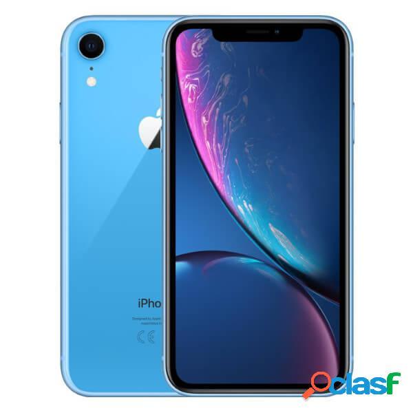 Apple iphone xr 128 go bleu mryh2ql / a