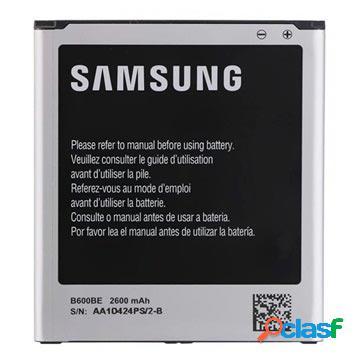 Batterie eb-b600bebeg pour samsung galaxy s4 i9500