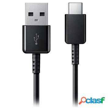 Câble usb type-c samsung ep-dg950cbe - 1.1m - noir