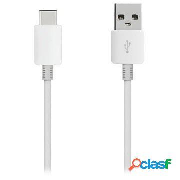 Câble usb type-c samsung ep-dn930cwe - 1m - blanc