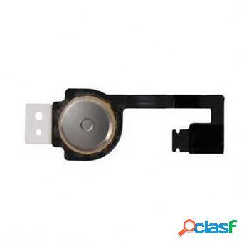 Nappe du bouton home compatible pour iphone 4