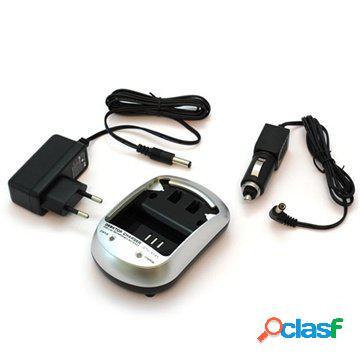Chargeur de batterie pour casio ha-d21l