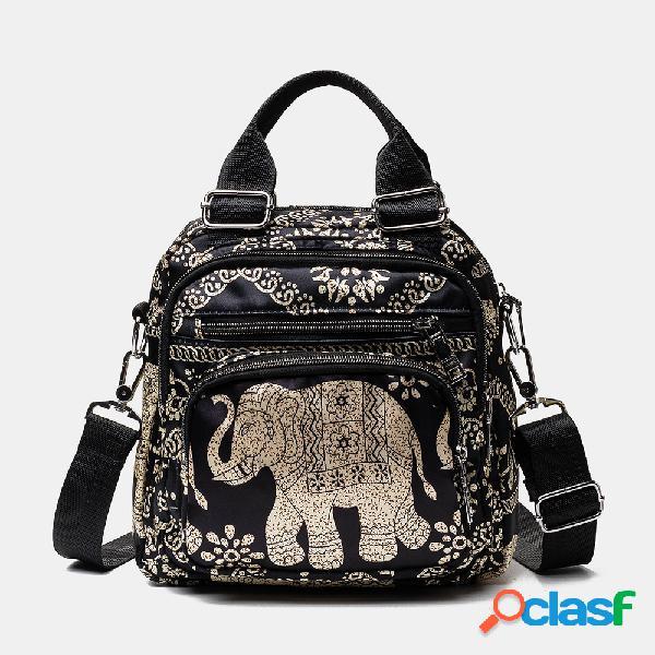 Sacs à main de voyage sacs à main mignons nylon sacs à main nylon crossbody bag tote bags