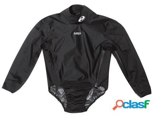 Held wet race veste de pluie, moto, noir