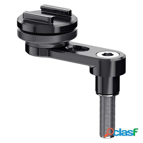 Sp connect bar clamp mount, accessoires de fixation universels pour la moto