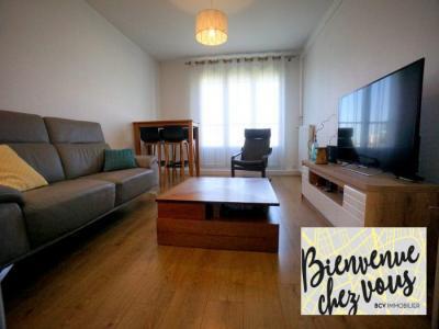 Appartement à vendre chartres agglomération 3 pièces 68
