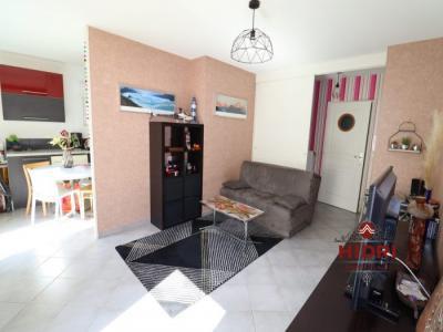 Appartement à vendre grenoble 2 pièces 40 m2 isere
