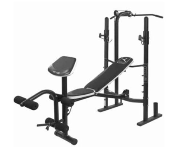 Bm Musculation Annonces Janvier Clasf