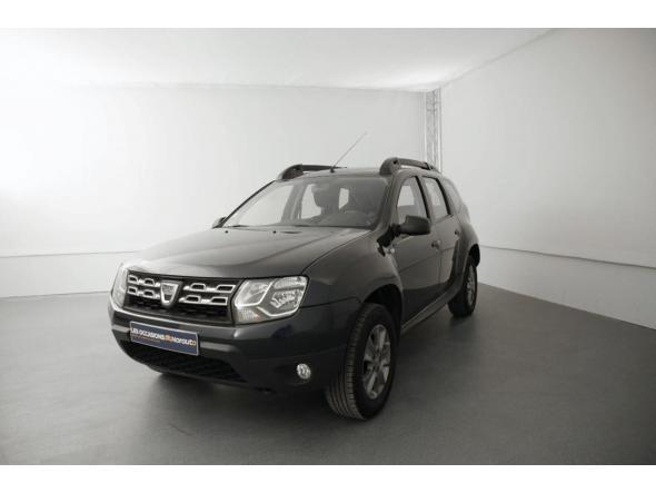 Dacia duster dci 110 4x2 lauréate plus