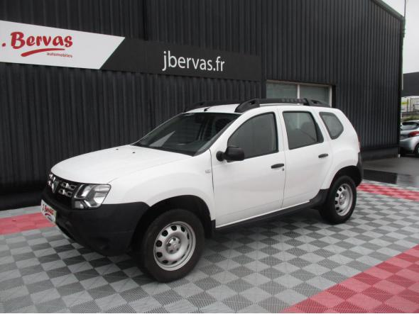 Dacia duster tce 125 4x2 ambiance edition 2016