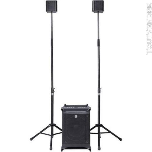 Hk audio - lucas nano 605 fx systeme stereo